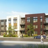 Planning Commission approves development project at 1540 El Camino Real