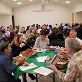 Menlo PERK employee engagement project wrapping up planning phase
