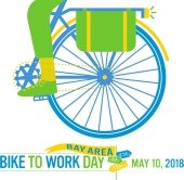 Mark your calendar for Bike to Work Day
