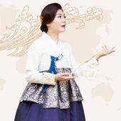 World tour brings South Korean storyteller to Menlo Park