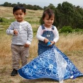 Kite Day features petting zoo, bounce house and more!