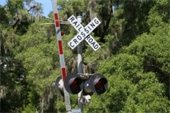 Ravenswood Avenue Railroad Crossing Alternative Selection