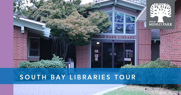 South Bay Libraries Tour