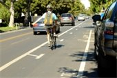 Input needed on Oak Grove bike lanes by May 18