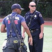 Community Emergency Drill