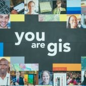 City staff attends Esri international user conference
