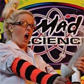 Mad Science:Fire and Ice