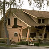 Get up to $3,000 to retrofit your home for earthquakes