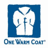 Police explorers partner with One Warm Coat program
