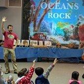 Oceans Rock!