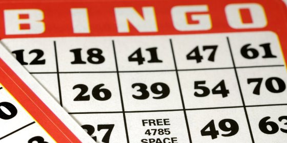 """Highlight: """"Shelter-In-Play"""" - Virtual bingo nights were a total success!"""