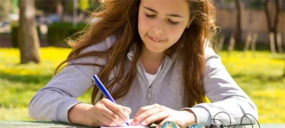 Express yourself - teen creative writers group