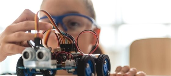 virtual robotics camp