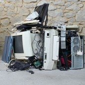 Evento de Destrucción y Reciclaje