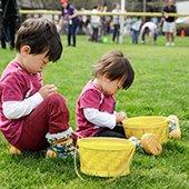 Busqueda de Huevos de Pascua