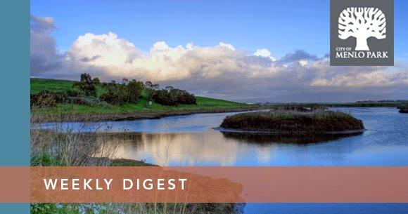 Menlo Park Weekly Digest