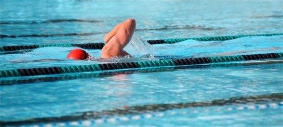 Make a splash at Belle Haven Pool