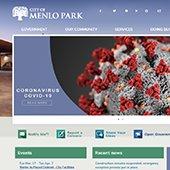 www dot menlo park dot org homepage thumbnail