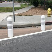 thumbnail--Belle-Haven-traffic-calming-trial-improvements-temporary-bollards