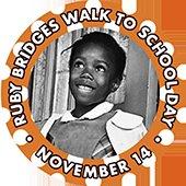 Ruby Bridges Walk to School Day