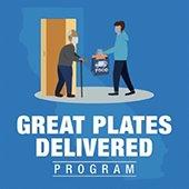 great plates delivered program logo