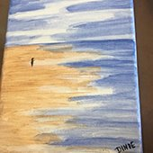 Día de Pintura para Adultos: el Océano