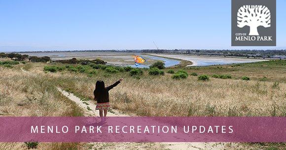 Menlo Park Recreation Updates