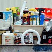 Household Hazardous Waste Collection Even