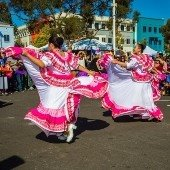 Facebook Festivals - Fall Fiesta