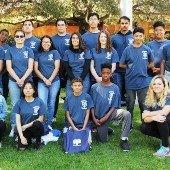 Academia de Policía Comunitaria para Jóvenes