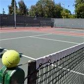 nealon park tennis court