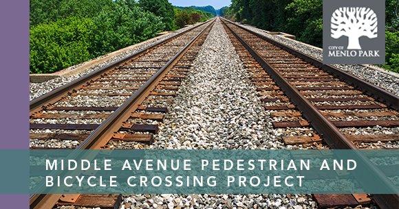 Menlo Park Public Works Project Update