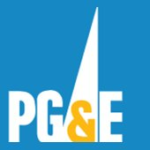 Pacific Gas and Electric (PG&E) logo