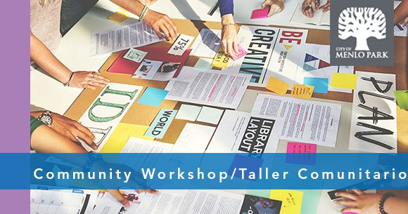 community workshop planning