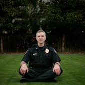 Police report on mindfulness training results