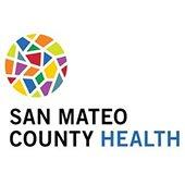 San Mateo County Health logo