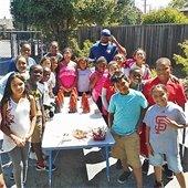 Camp Menlo Summer Program