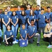 Youth Community Police Academy