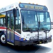 SamTrans Route 81 Adding Stops in Belle Haven and East Palo Alto