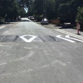 Traffic calming measures coming to the Marmona Drive area