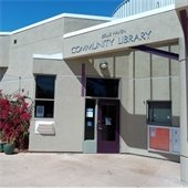 Extended Hours at Belle Haven Branch Library