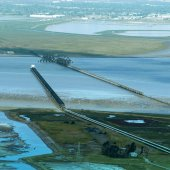 Public information meetings to explore future Dumbarton Corridor alternatives