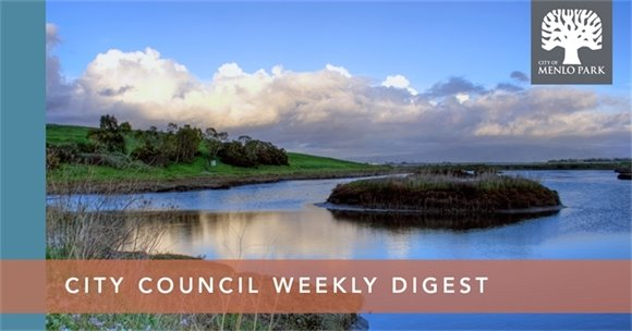 City Council Weekly Digest