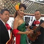 Reyna y su Trio