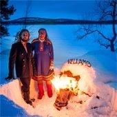Vellamo: Finish Folk Pop Duo
