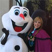 Frozen Sing-Along!