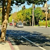 Caltrans Hosting Bicycle Plan Workshop in Menlo Park