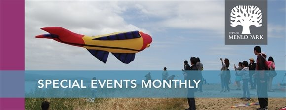 Spring Special Events Monthly