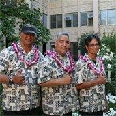 Banda Hawaiana Ho'omana
