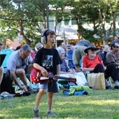 Menlo Park Concert Series
